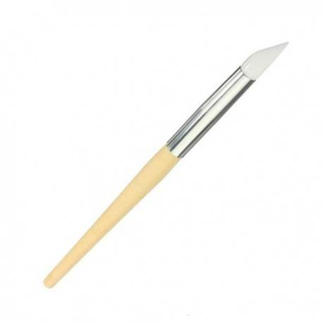 Pensula cu Varf din Silicon nr. 2