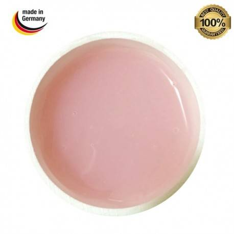 Gel UV Love Milky Rose 30g