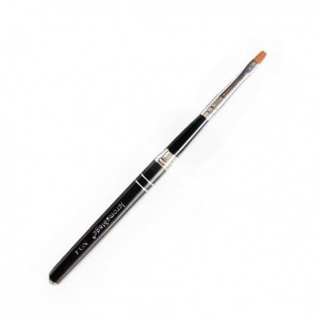 Pensula JS Nr. 4 cu Capac