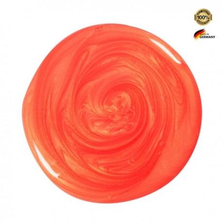Gel UV Love Effect Metallic Coral 5g