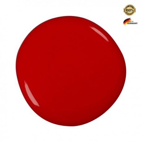 Gel UV Love Color Mat Red Fire 5g